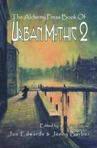 urban mythic 2 final cover