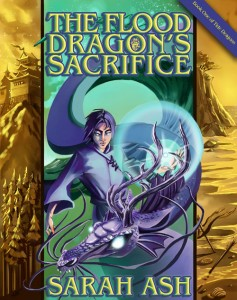 The Flood Dragon's Sacrifice ebook edition