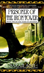 Prisoner of the Iron Tower US paperback