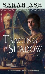 Tracing the Shadow US paperback